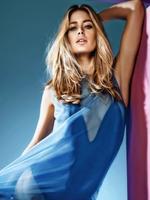 Doutzen Kroes perfecta gracias a Casting Sunkiss Jelly de L'Oréal Paris
