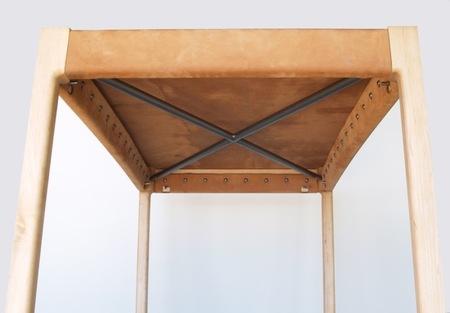 mesa cuero 2