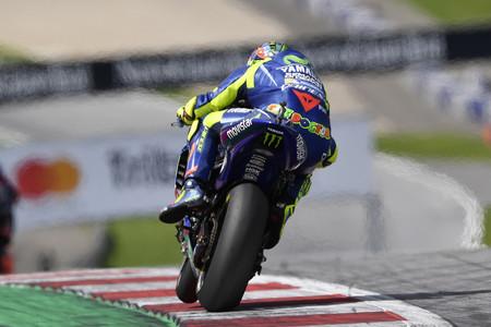 Valentino Rossi Motogp Gran Bretana 2017 3