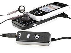 iDNA, el mando a distancia para móviles Nokia