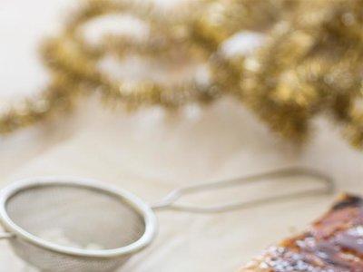 15 recetas con turrón y otras delicias navideñas