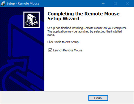 Remote Mouse