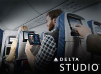 Ahora en los vuelos por Delta podremos ver películas y series directo en nuestro iPad
