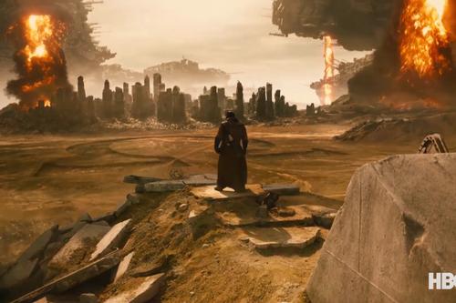 'La Liga de la Justicia de Zack Snyder': qué es el Knightmare y cuál es su línea temporal respecto a lo visto en 'Batman v Superman'