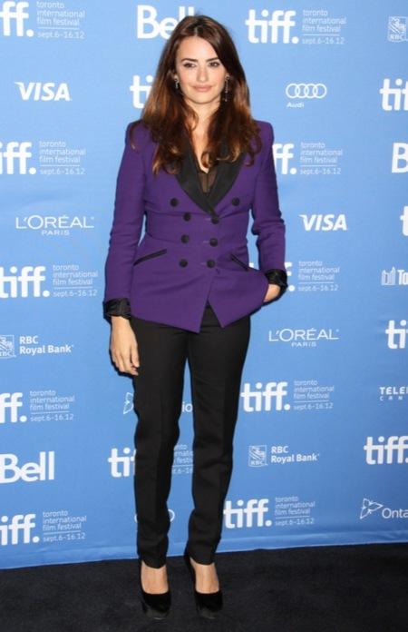Penelope Cruz Toronto