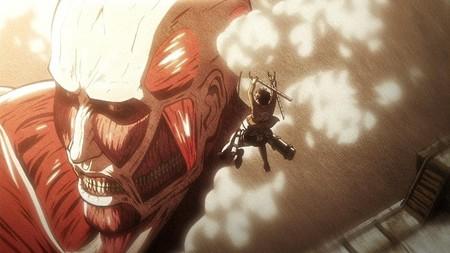 'Ataque a los Titanes', la película en acción real llegará en 2015