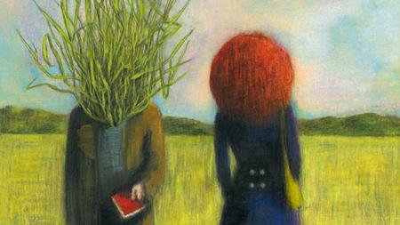 'Las malas hierbas', otro enigmático amour fou de Resnais
