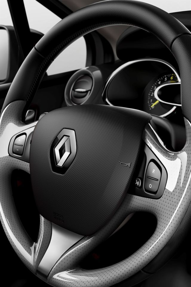 Foto de Renault Clio 2012 (55/55)