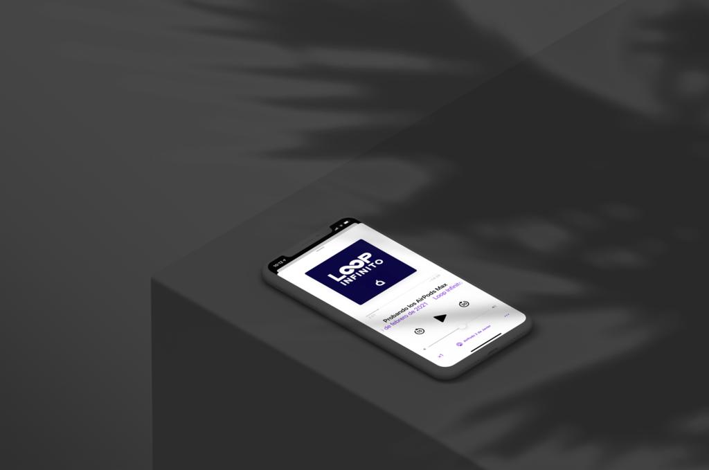 Probando el 13 Pro Max, con la MagSafe Wallet por la vida, sensaciones del iPad mini... La semana del podcast Loop Infinito
