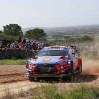Hyundai elige a Dani Sordo para defender el título de marcas del WRC en el decisivo Rally de Monza
