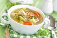 Tu dieta semanal con Vitónica (CXLVII): para depurar el organismo tras las fiestas