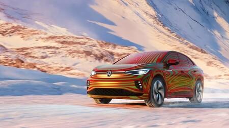 Volkswagen Id 5 4
