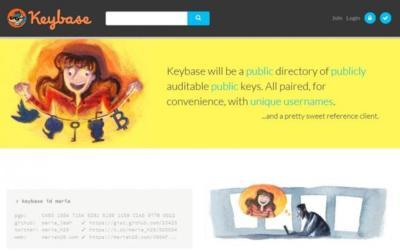 Keybase, la startup de los fundadores de OkCupid que busca llevar PGP a las masas