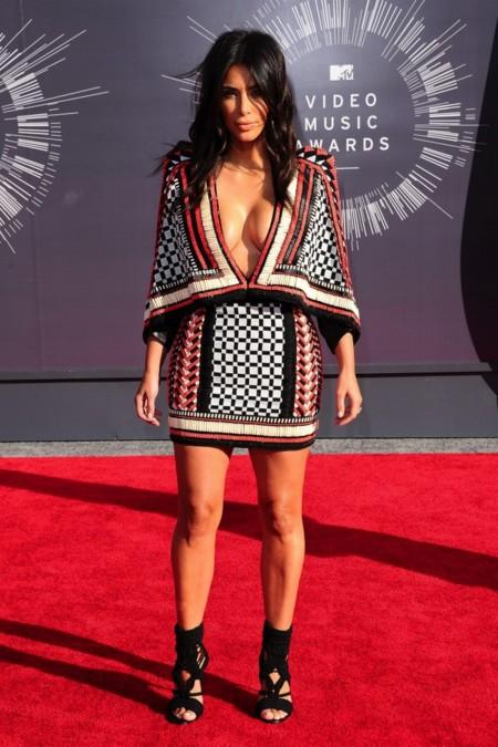 Kim Kardashian, incomprensible