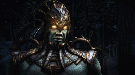 El fatality de Liu Kang en Mortal Kombat X os dejará sin habla. Literalmente