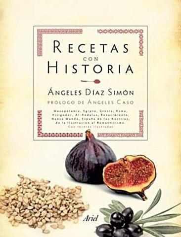 'Recetas con historia', un viaje culinario a través del tiempo