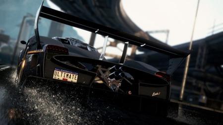 El 18 de diciembre llegan los primeros contenidos descargables para el 'Need for Speed: Most Wanted'