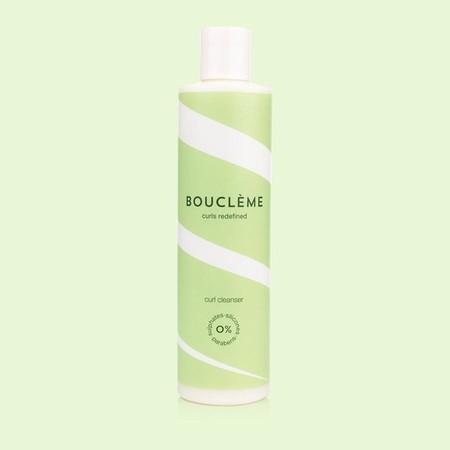 Curl Cleanser Boucleme