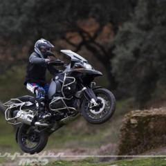 Foto 11 de 26 de la galería bmw-r-1200-gs-adventure en Motorpasion Moto