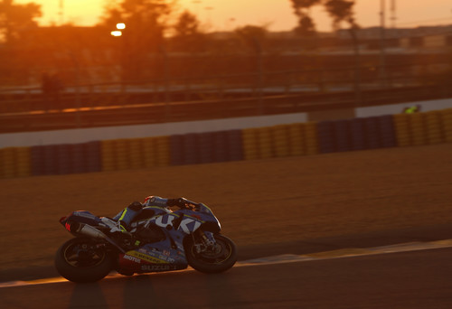 24 Horas Le Mans, el Suzuki Endurance Racing Team sale victorioso en el caos de la resistencia