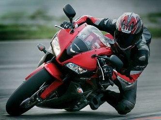 ¿Quieres probar la nueva Honda CBR 600 RR?