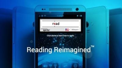 [Vídeo] Cómo funcionan los sistemas de lectura rápida