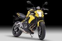 Motorpasión a dos ruedas: Nuevas Kawasaki ER-6N y ZZR1400, se adelantan al EICMA de Milán