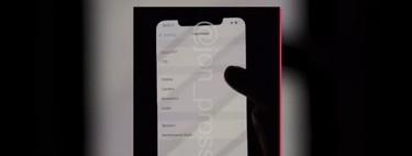 Se filtran supuestas capturas del iPhone 12 Pro Max, mostrando ajustes del LiDAR y pantalla de 120Hz