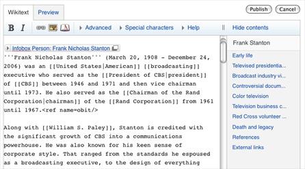 La Wikipedia prepara su nuevo diseño para el 5 de abril y solicita más colaboración