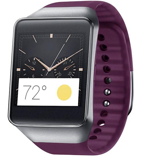 Samsung Gear Live: el cuarto smartwatch coreano llega con ...