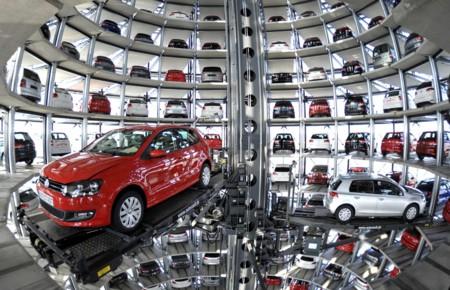 Volkswagen es líder en ventas mundiales y el mercado chino es parte fundamental de este logro