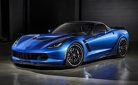 Cuando el ojo del fotógrafo hace más bello todavía el nuevo Corvette Z06 Convertible