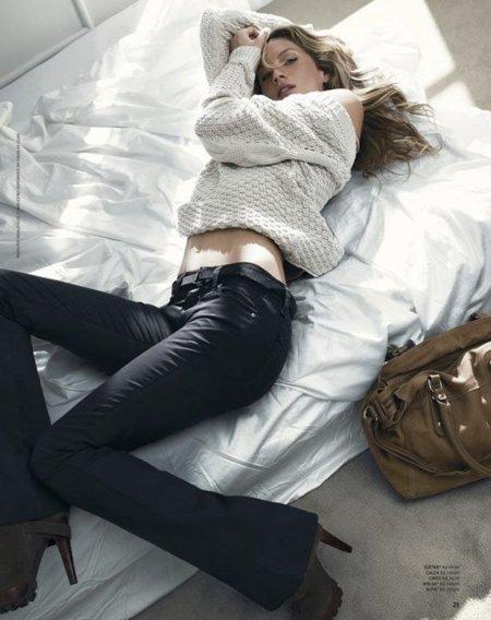 Bundchen jeans