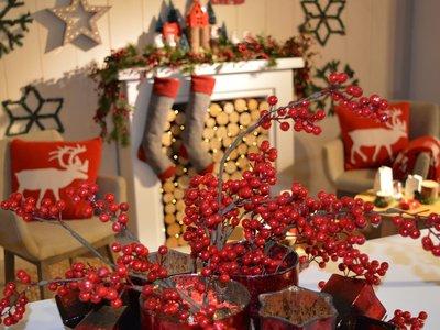 ¿Clásica o sofisticada? Descubre las colecciones de Navidad de El Corte Inglés