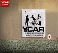 Mapfre presenta Y-Car, un seguro para jóvenes pero buenos conductores