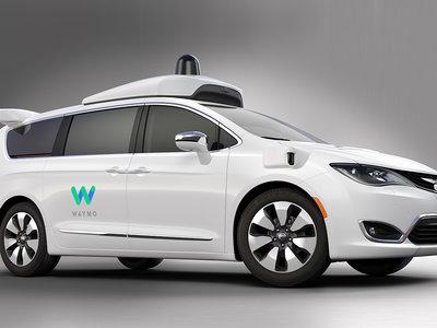 Waymo sigue buscando la manera de crear un vehículo autónomo accesible para las masas