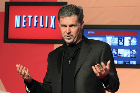 El crecimiento de suscriptores a Netflix se frena