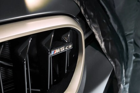 ¡Confirmado! El BMW M5 CS va a llegar en 2021 con 635 CV, dispuesto a ser una berlina extremadamente rápida