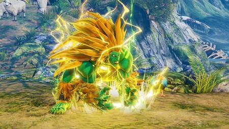 Llega a Street Fighter V uno de los personajes más míticos de la saga: Blanka
