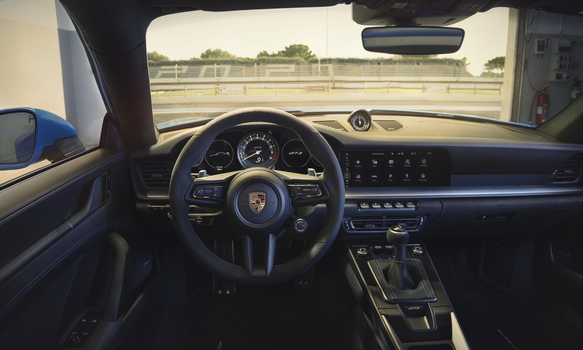 Foto de Porsche 911 GT3 (21/25)