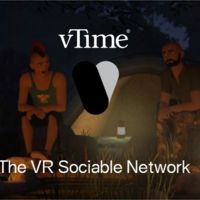 La realidad virtual ya cuenta con su primer red social: vTime