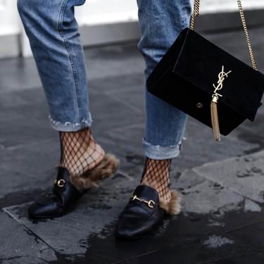Hemos encontrado los nueve zapatos de pelo con los que nuestros pies jamás sabrán que el frío ha llegado