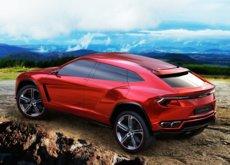 Lamborghini quiere amansar a sus toros para que gusten a las mujeres