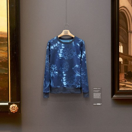 G Star Raw Llenara Tu Armario De Arte Gracias A Su Colaboracion Con El Rijks Museum 2