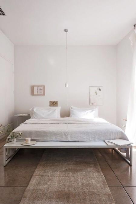 Dormitorio Minimo