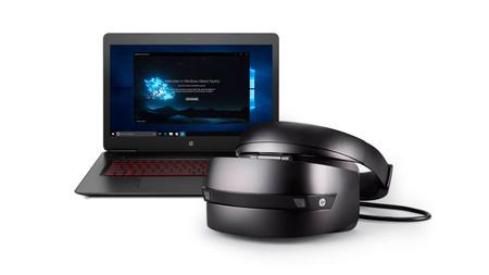 Microsoft Gafas Hp
