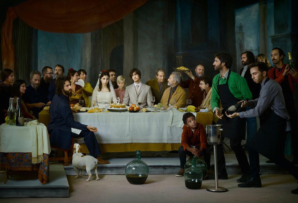 PallantiaPhoto 2019, el festival de fotografía de Palencia sigue ganando en calidad con Eugenio Recuenco como cabeza de cartel
