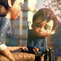 """""""Ian"""", un corto sobre discapacidad e inclusión que te movilizará"""