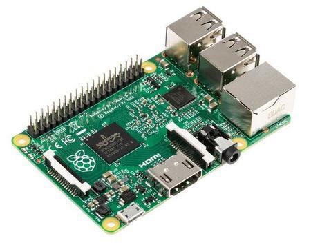 La Raspberry Pi 2 aumenta características pero no su precio