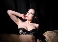 Los trucos de belleza de Dita von Teese